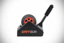 GaffGun и Adrenaline Tape