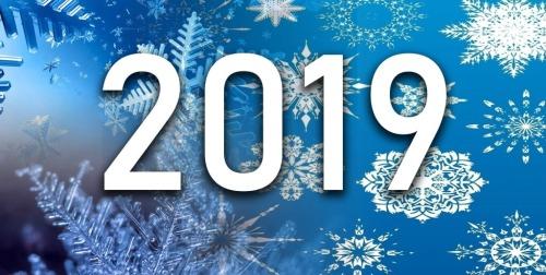 Новогодние каникулы 2018-2019